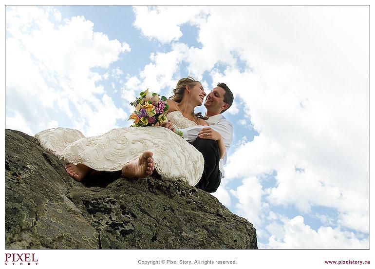 090725 - Julia & Gaetano