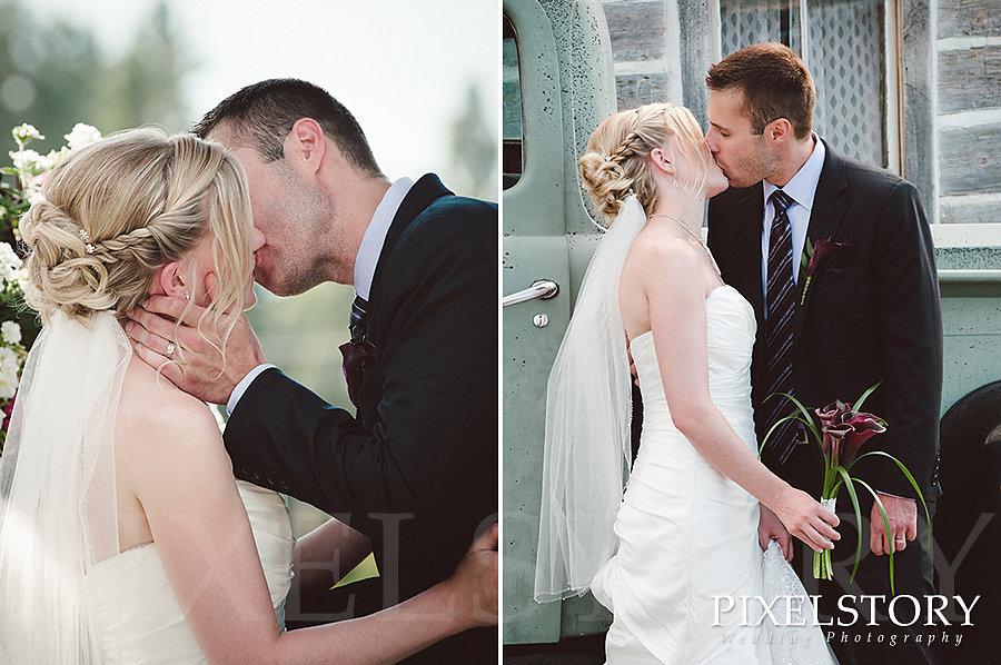 130815 - Kara & Chris Wedding