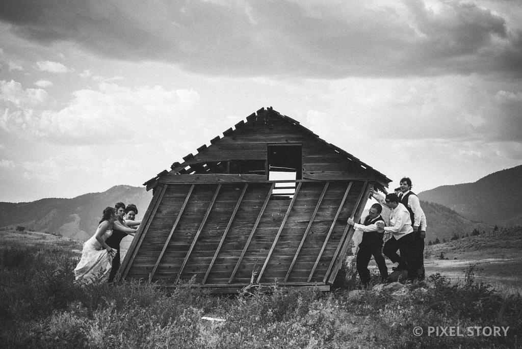 Kamloops Wedding Photographers 090725 1784