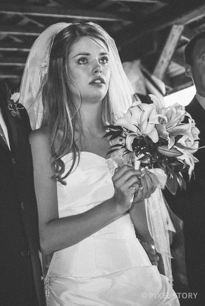 Vernon Wedding Photography 060908 0581