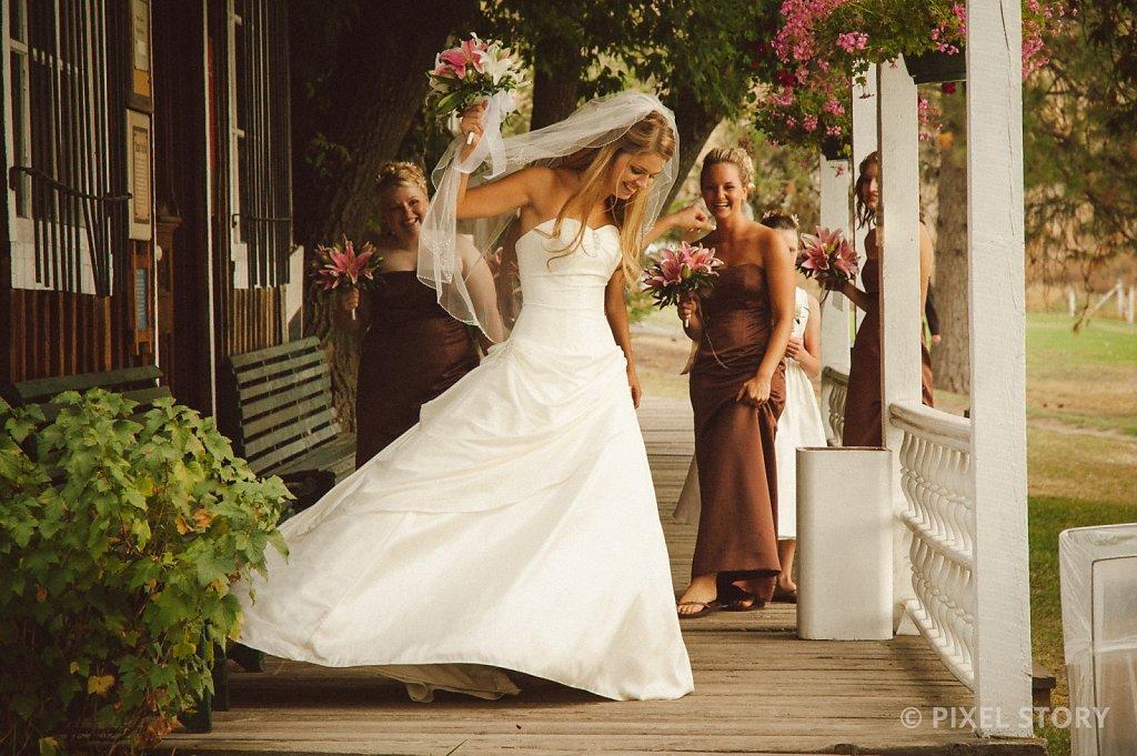 Vernon Wedding Photography 060908 1119