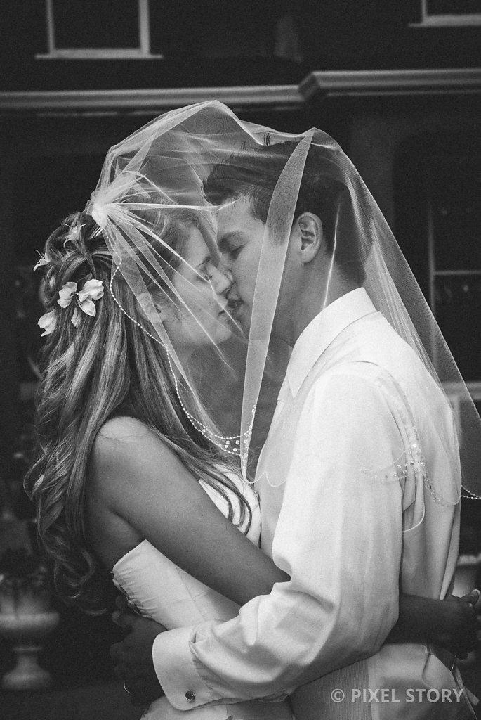 Vernon Wedding Photography 060908 1414